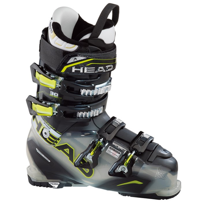 Head - AdaptEdge 90 Ski Boots 2014