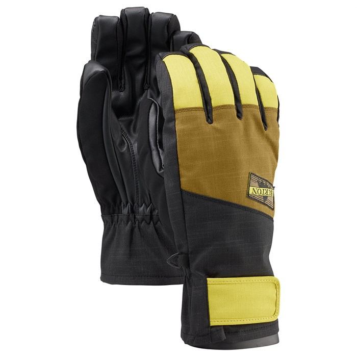 Burton - Approach Under Cuff Gloves
