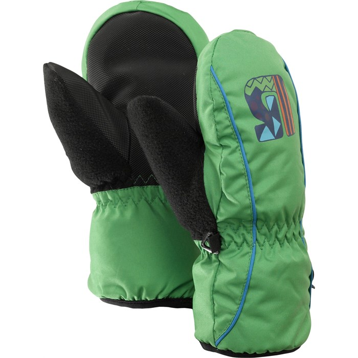 Burton - Minishred Grommit Mittens - Kid's