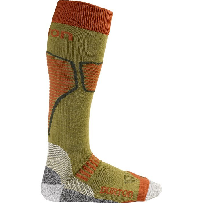Burton - Ultralight Wool Socks