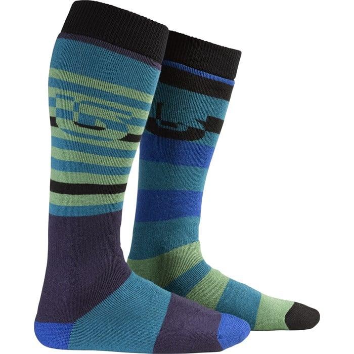 Burton - Weekender Socks - 2 Pack