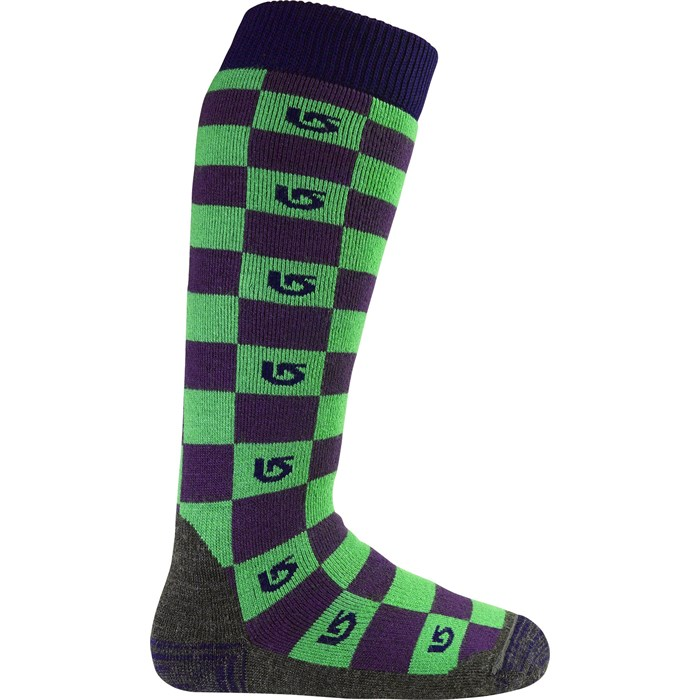 Burton - Emblem Socks - Boy's