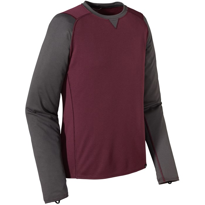 Patagonia - Capilene 3 Midweight Crew Top