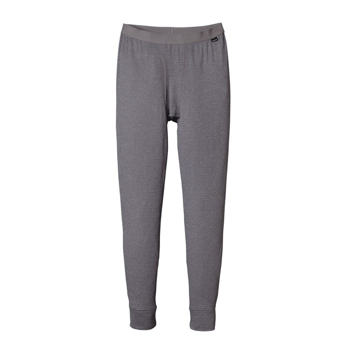 Patagonia - Capilene 4 Expedition Weight Pants