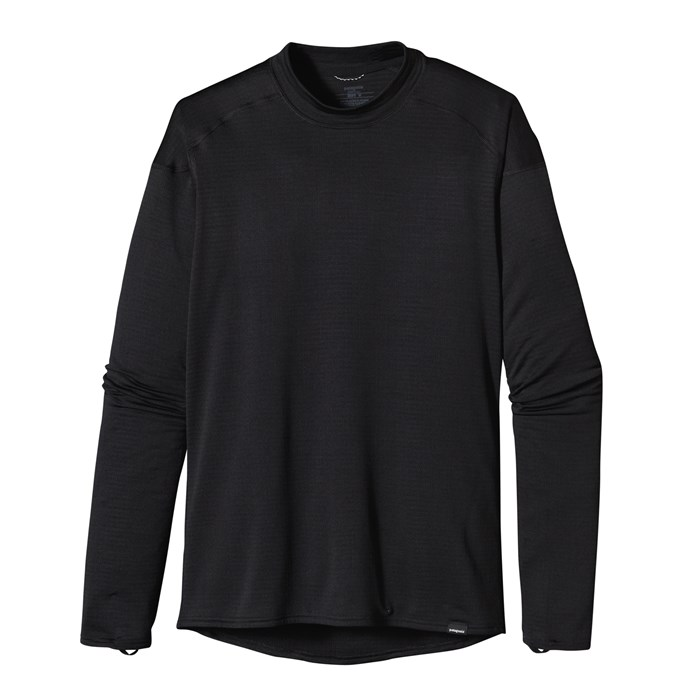 Patagonia - Capilene 4 Expedition Weight Crew Top