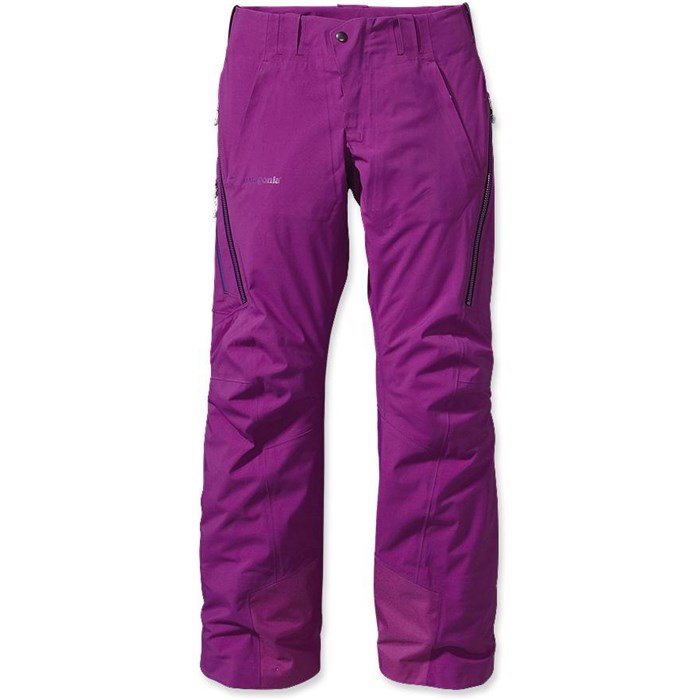 Patagonia - Untracked Pants - Women's