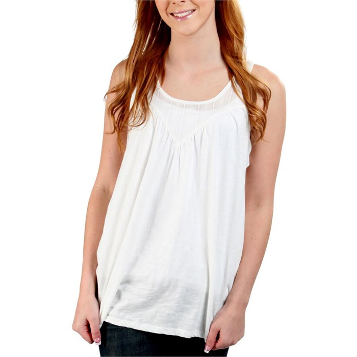 Quiksilver - Romantic Tank Top - Women's