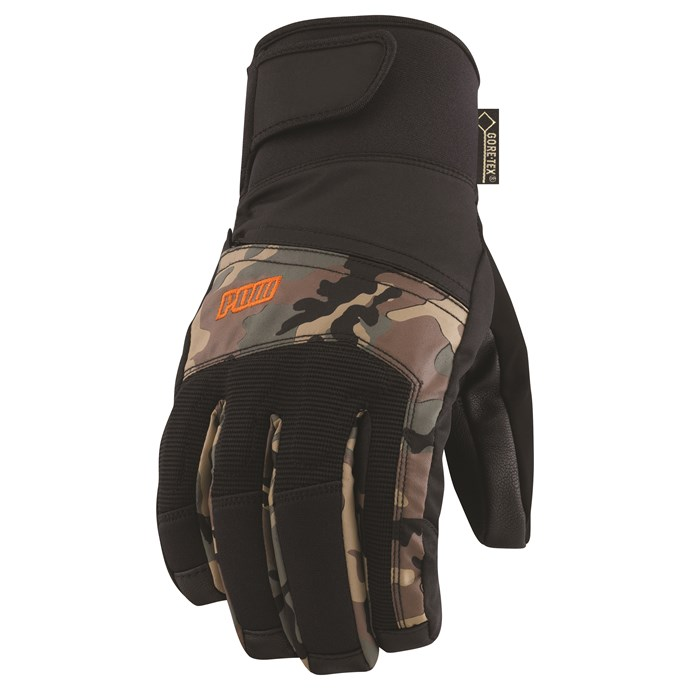 POW - Sniper Gore-Tex® Gloves