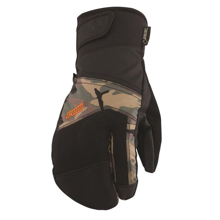 POW - Sniper Gore-Tex® Trigger Mittens