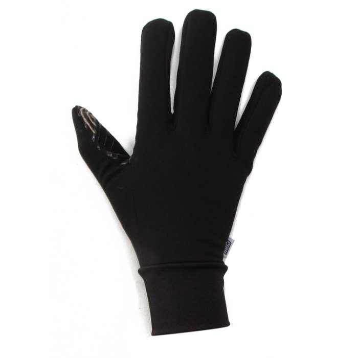 POW - Poly Pro Liner Gloves