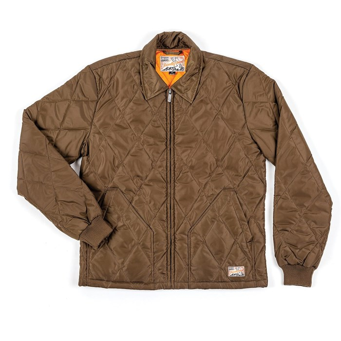 Brixton - Mission Jacket