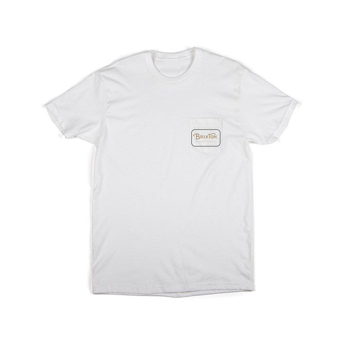 Brixton - Freeman T-Shirt