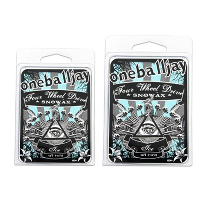 One Ball Jay - One Ball Jay 4WD Ice Wax