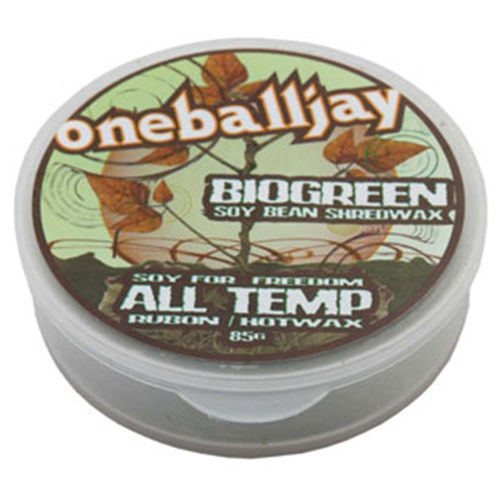 OneBall - One Ball Jay Biogreen Eco Wax