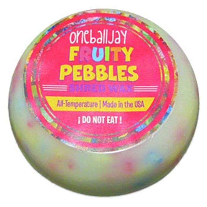OneBall - One Ball Jay Fruity Pebbles All Temp Wax