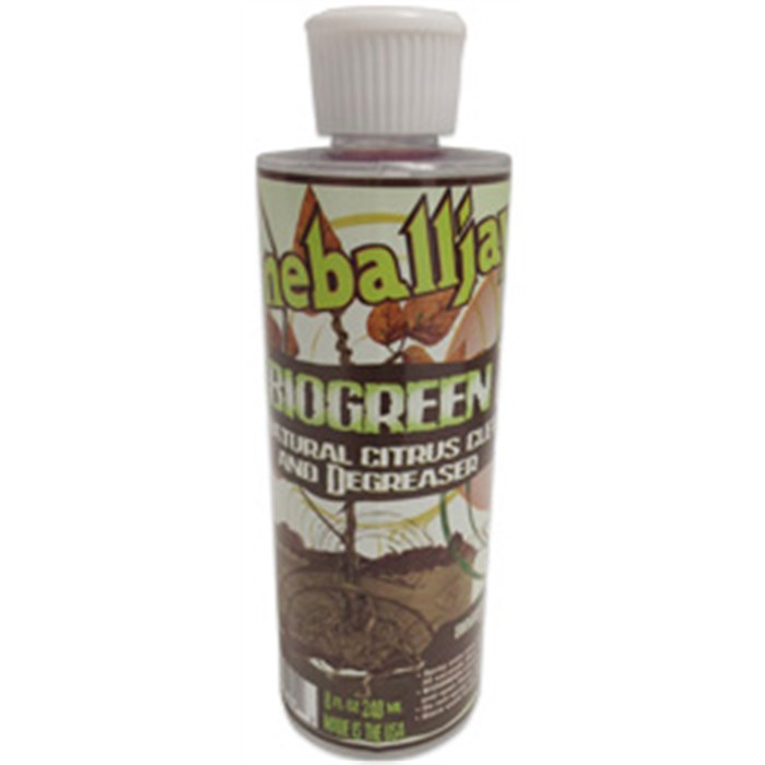 One Ball - Jay Biogreen Bio Wax Remover
