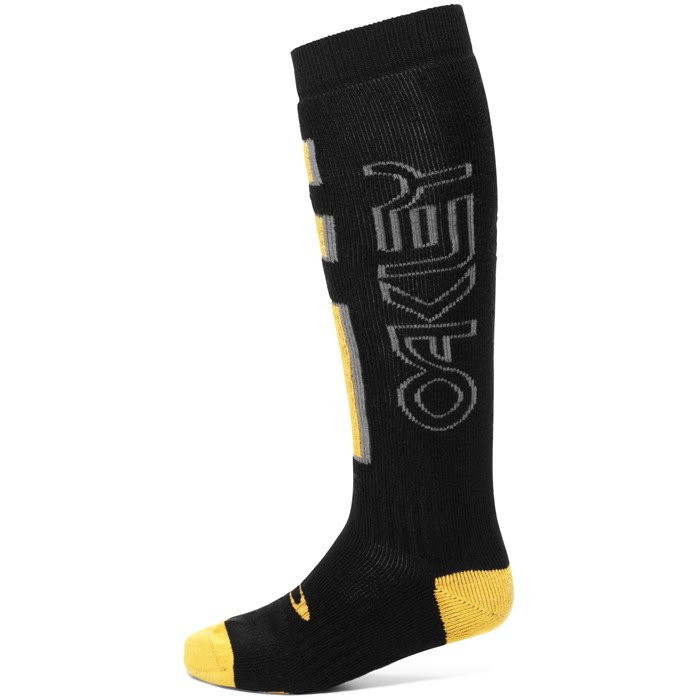 Oakley - Midweight Snow Socks