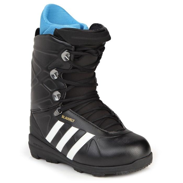 Adidas - Blauvelt Snowboard Boots 2014