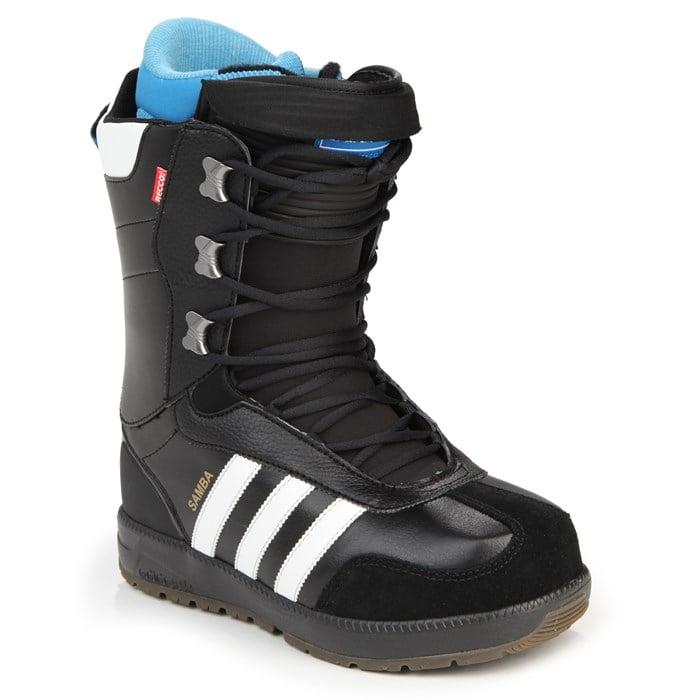 buy best low priced best online Adidas Samba Snowboard Boots 2014