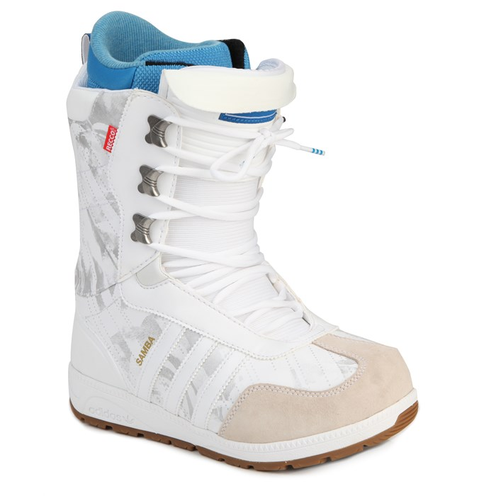 Adidas Samba W Snowboard Boots - Women s 2014 - Used  dcaf422f24