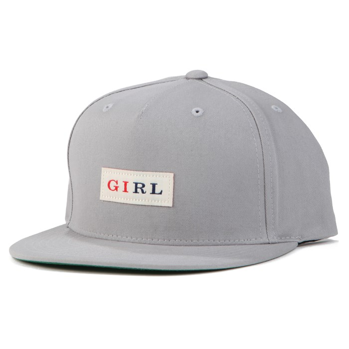 Girl - Classic Hat