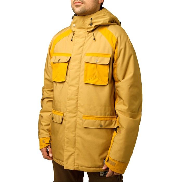 Orage - General Jacket