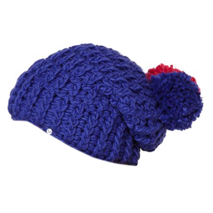 Roxy - Flat Iron Beanie - Women's