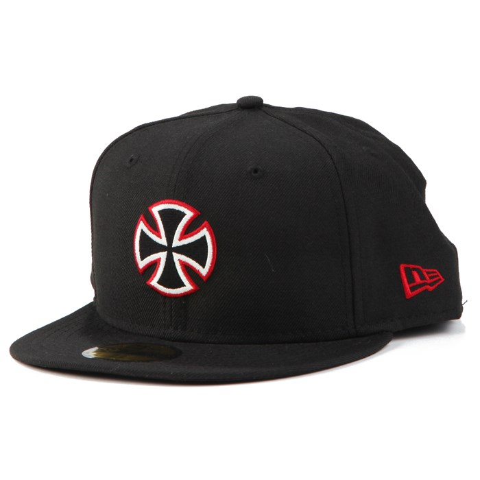 Independent - Unit New Era® 59 Fifty Hat