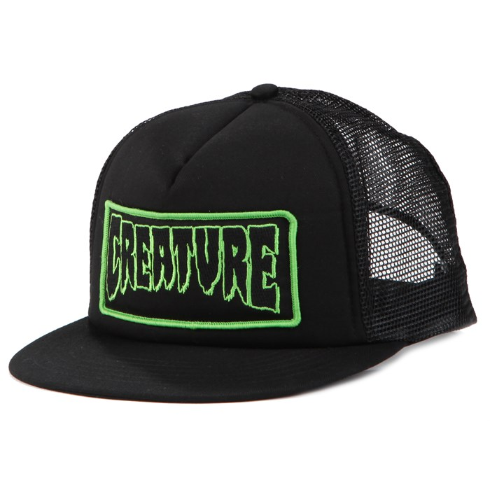 Creature - Patch Trucker Hat