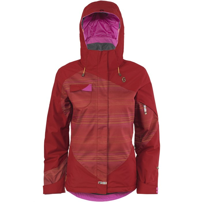 Scott - Karisma Jacket - Women's