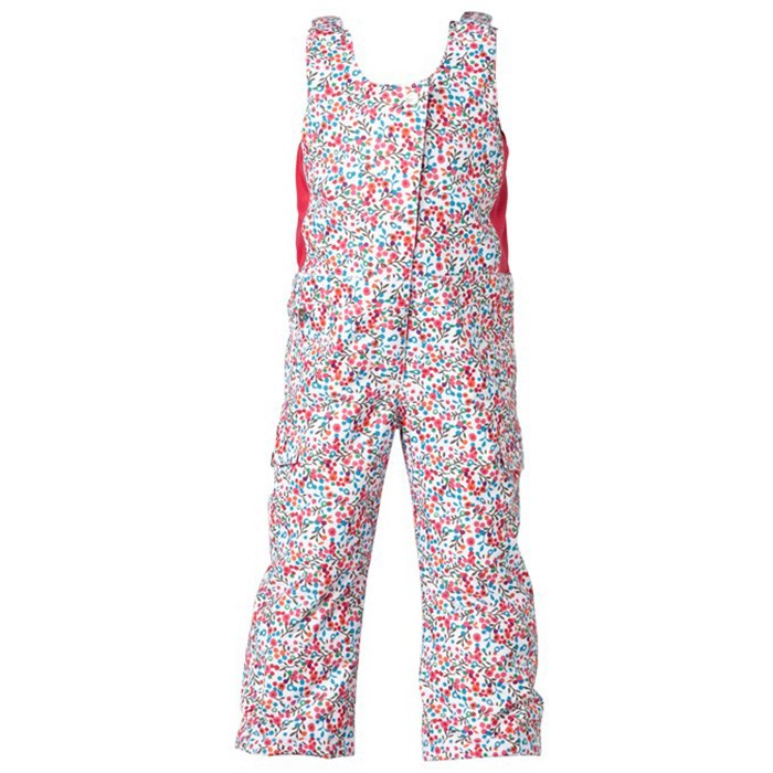 Roxy - Nadia Bib Pants-Toddler - Girl's