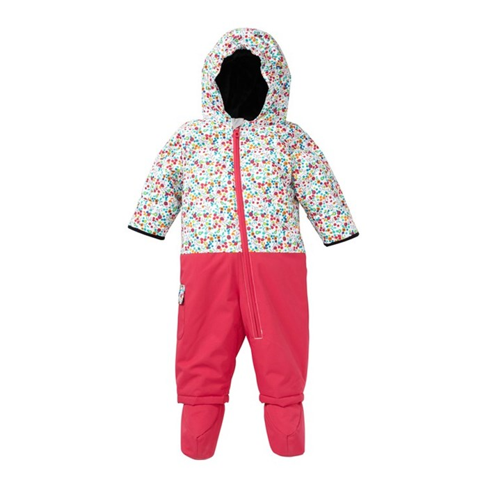 Roxy - Sweet Pea One Piece Suit - Infant - Girl's