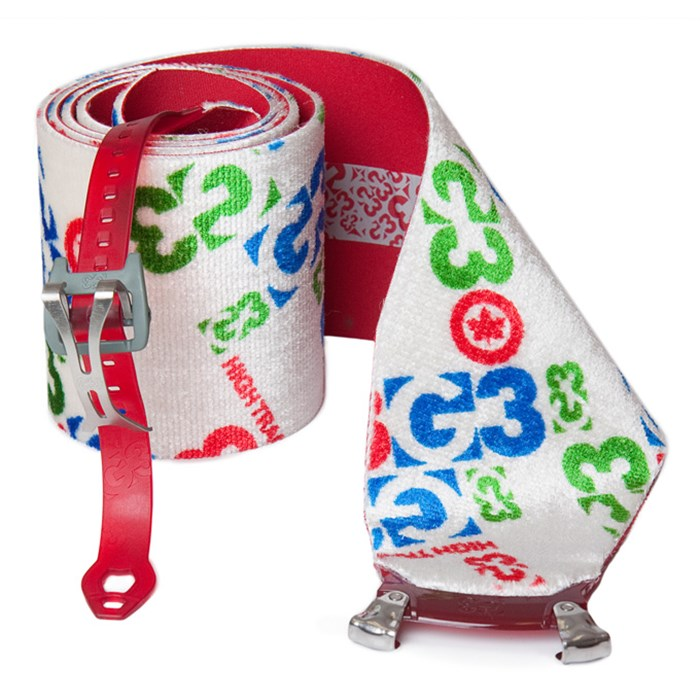 G3 - Alpinist High Traction Climbing Skins