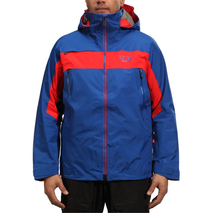 Mountain Hardwear - Compulsion 3L Jacket
