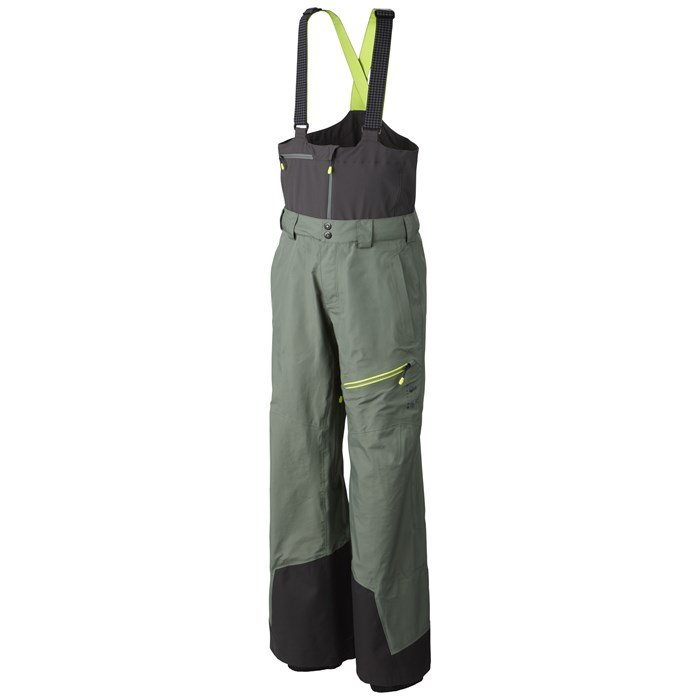 Mountain Hardwear - Compulsion 3L Pants
