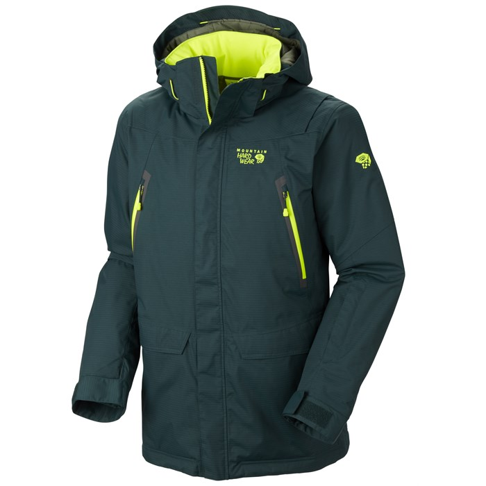 Mountain Hardwear - Artisan Jacket