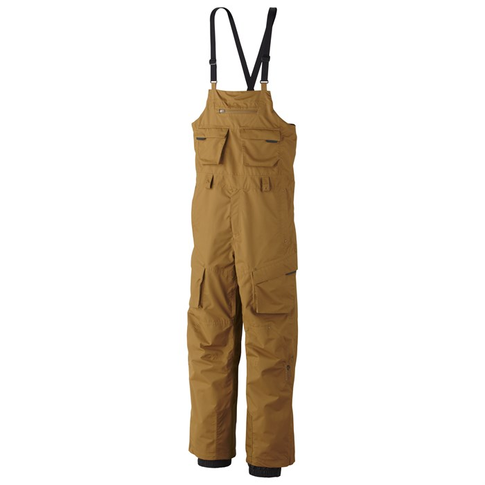 Mountain Hardwear - Freeride Bib Pants