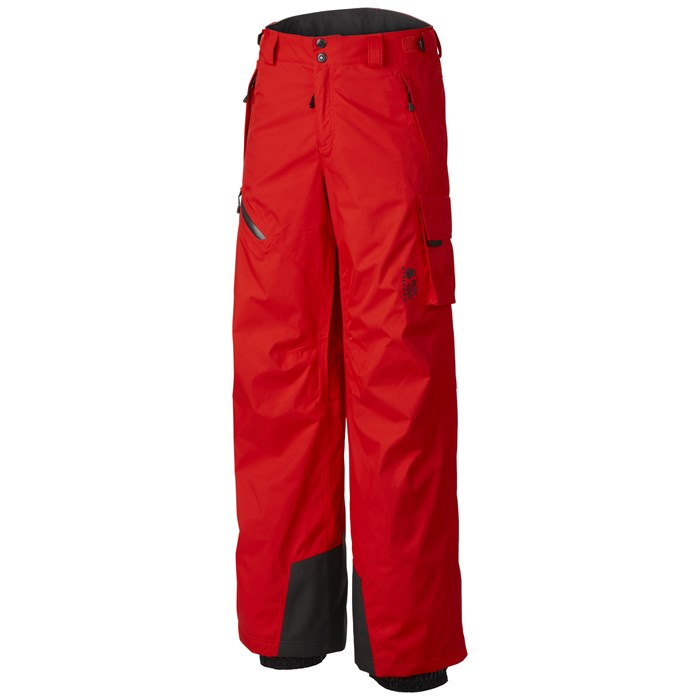 Mountain Hardwear - Returnia Cargo Pants