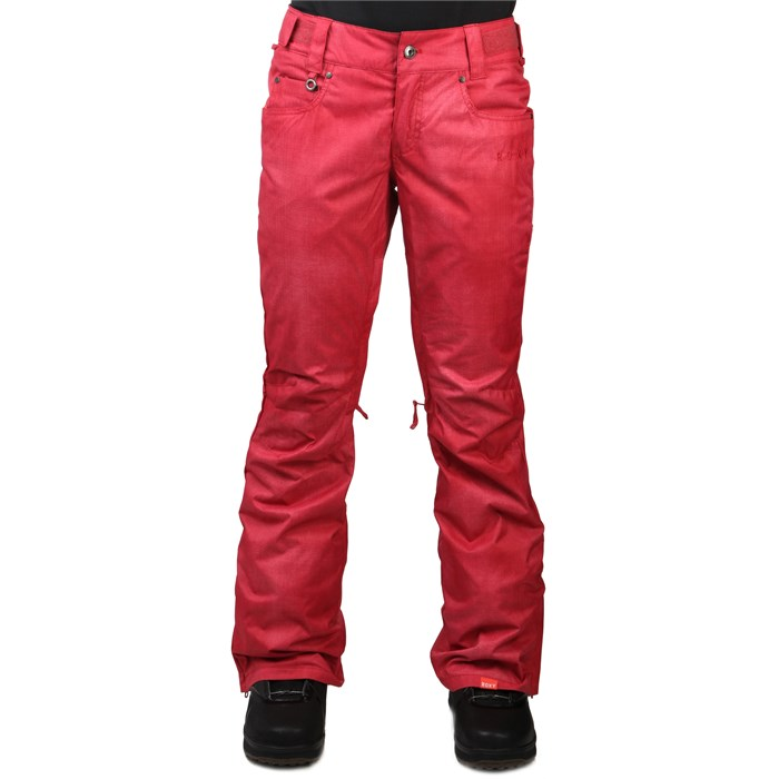Roxy - Woodrun Pants - Women's