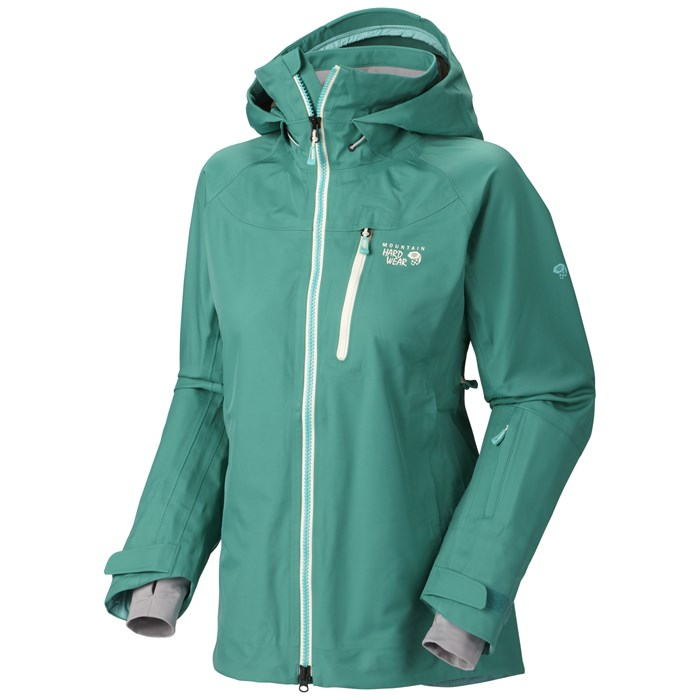 Mountain Hardwear - Snowtastic 3L Jacket - Women's