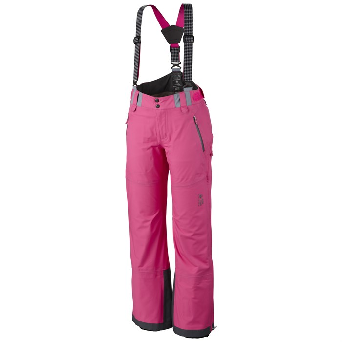Mountain Hardwear - Snowtastic Pants - Women's