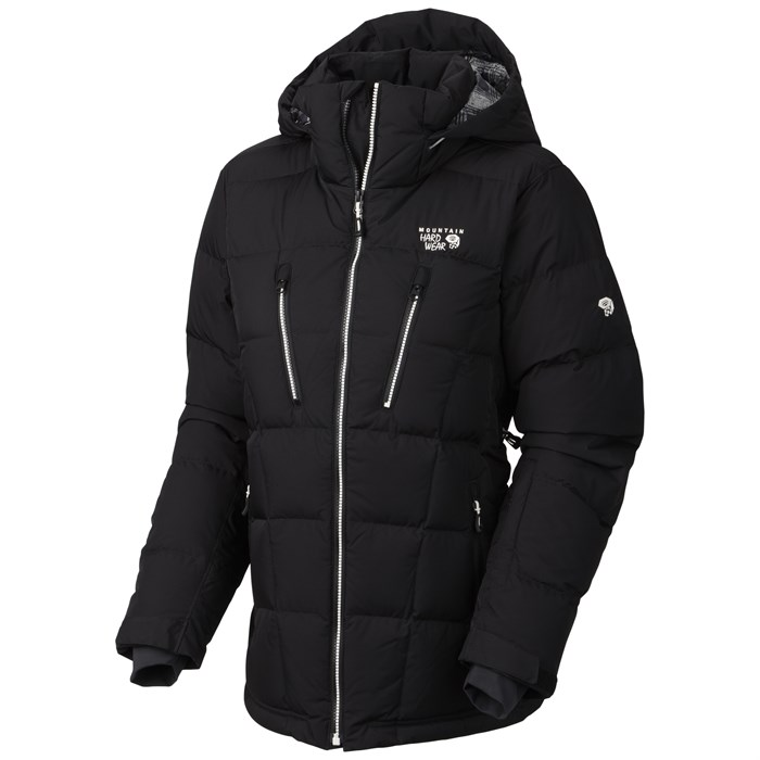 Mountain Hardwear - Downhill Parka II Jacket - Women's