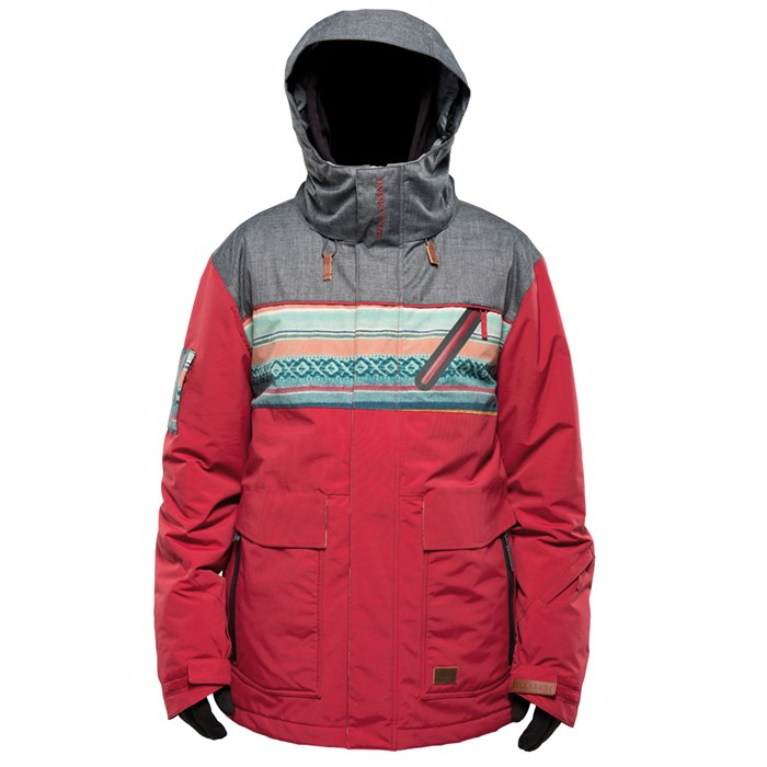 Billabong - Pier Jacket