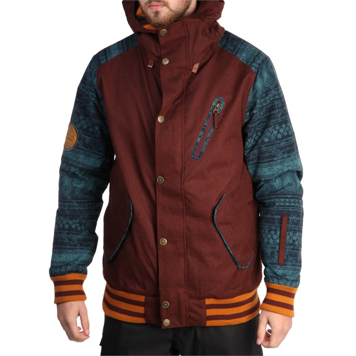 Billabong - Varsity Jacket