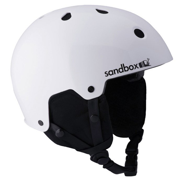 Sandbox - Legend Snow Helmet