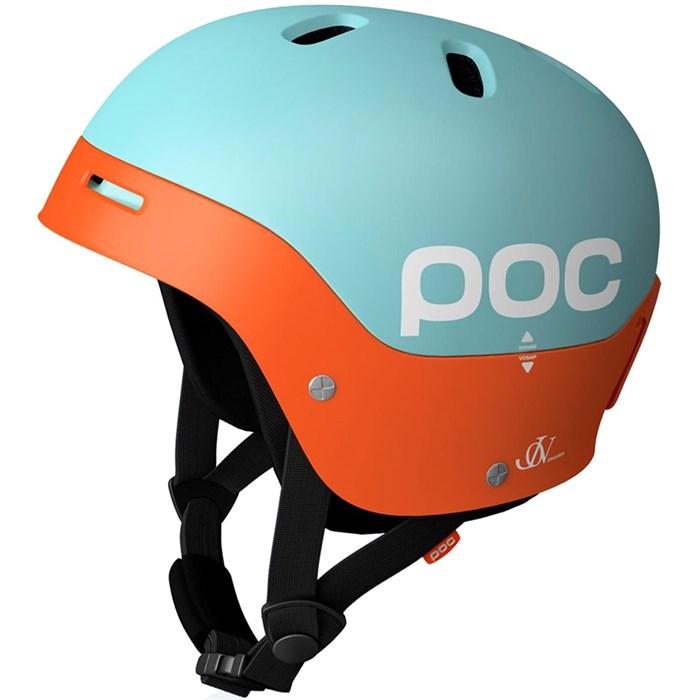 POC - Frontal Helmet