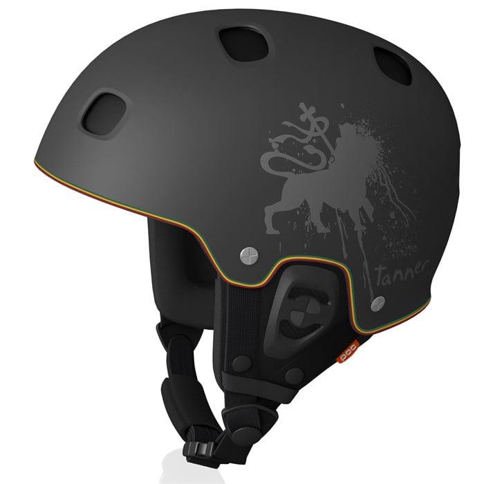 POC - Tanner Hall Signature Receptor Bug Helmet