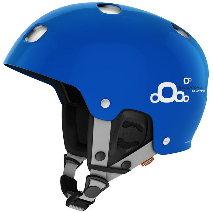 POC - Receptor Bug Adjustable 2.0 Helmet
