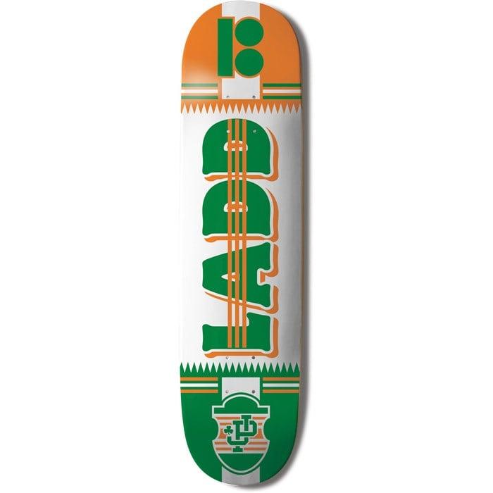 Plan B - PJ Ladd Scarf Skateboard Deck