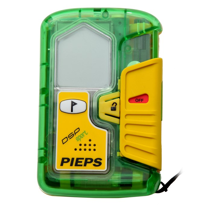 Pieps - DSP Sport Avalanche Beacon